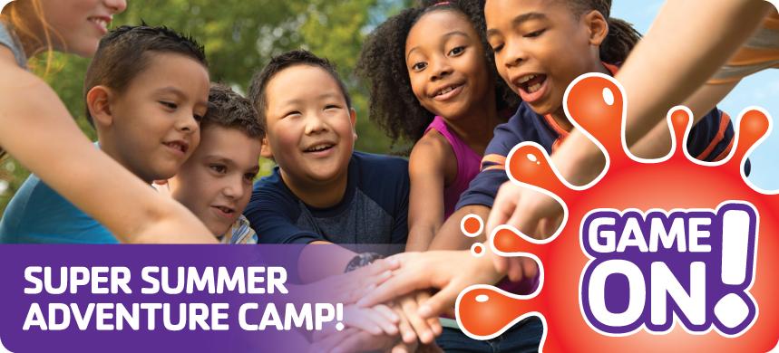 Summer Camp En